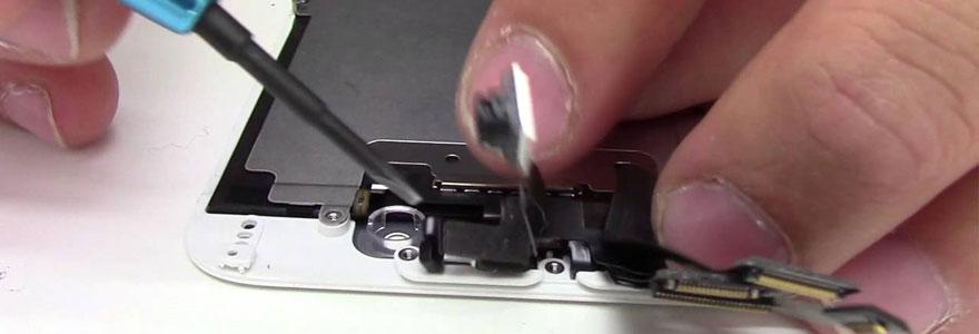 Changer écran iPhone 6